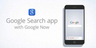 4. Google Search. Foto:Google