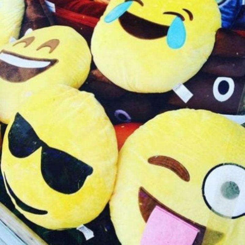 Cojines. Foto:Vía instagram.com/alittlebeacon