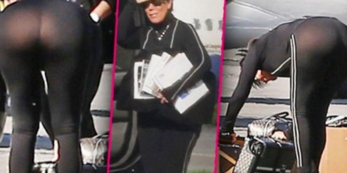 Bronca con la suegra: Kris Jenner teme que Kanye West