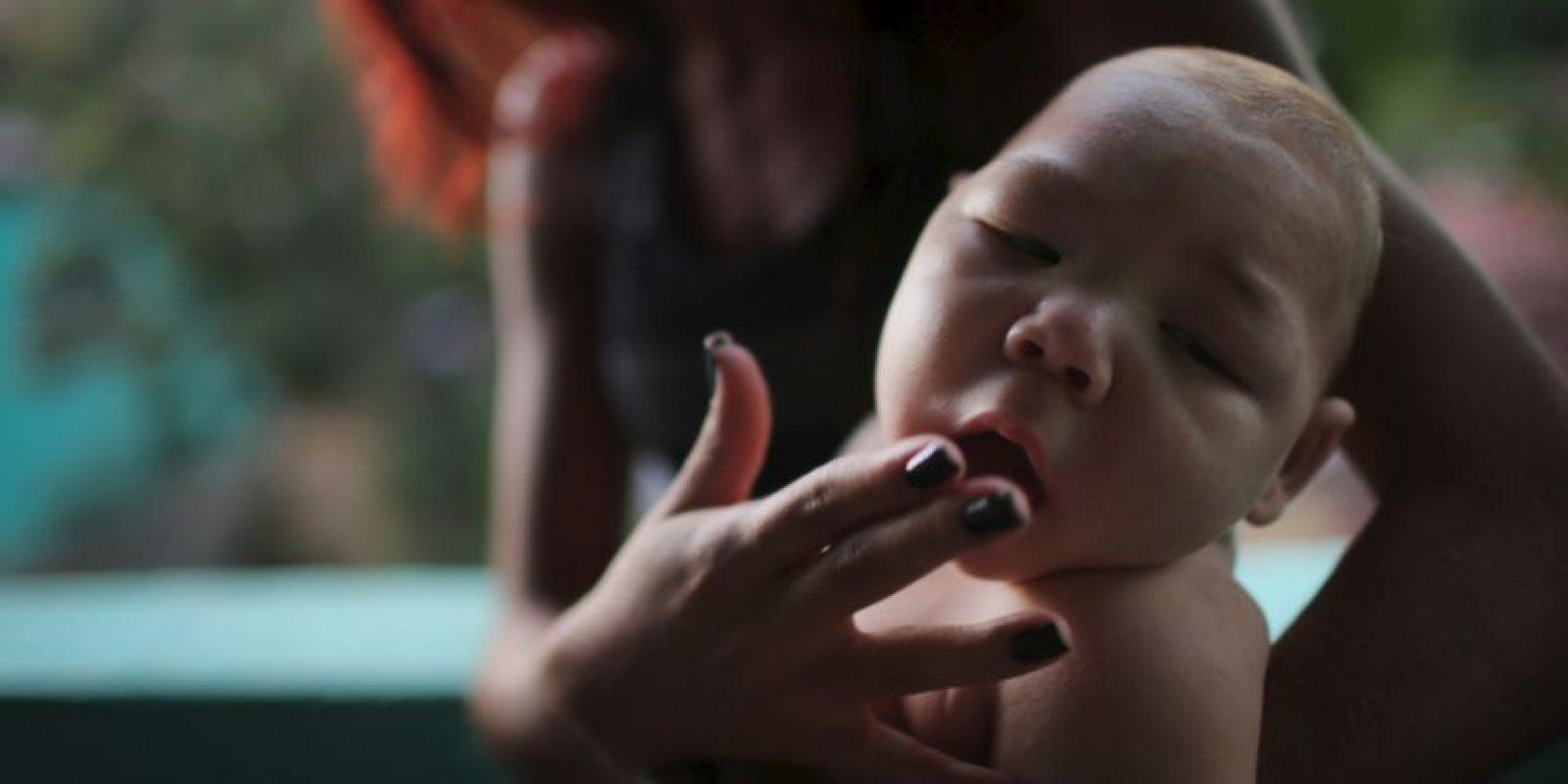 Esto luego que se haya extendido rápidamente en el continente americano, principalmente en Brasil, donde ya se han presentado 1.5 millones de casos. Foto:Getty Images