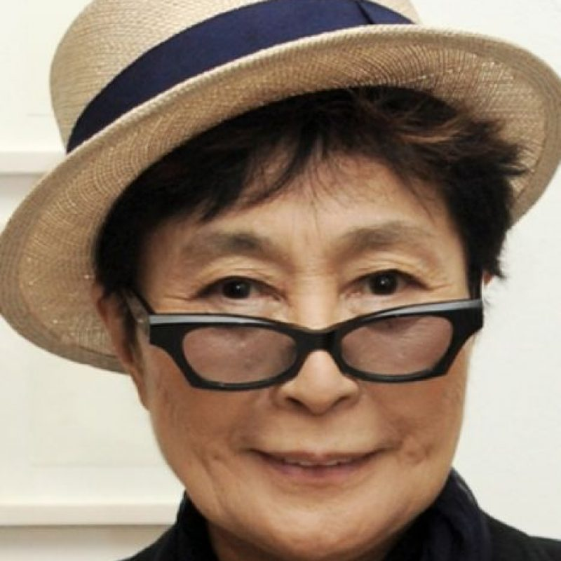 Yoko Ono Foto: Getty Images