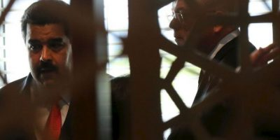 3. Disponer de recursos sin control de la Asamblea Nacional. Foto:Getty Images