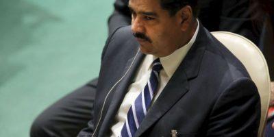 Pero, ¿qué beneficios obtiene Maduro? Foto:Getty Images