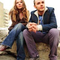 Jesse y Joy: Grupo Dúo del Año en la categoría Pop/Rock Foto:Vía Instagram