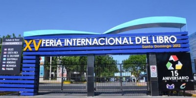Todo listo para inicio montaje XIX Feria Internacional Libro de Santo Domingo