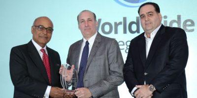 #TeVimosEn Premio a la excelencia en el mundo del seguro