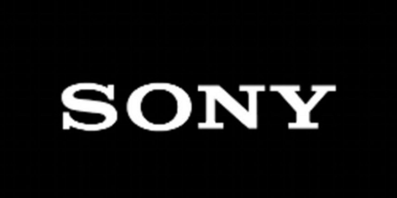 Sony Foto:Sony