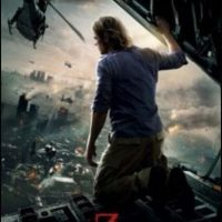 "1- ""Guerra Mundial Z"". Foto:Vía Netflix"