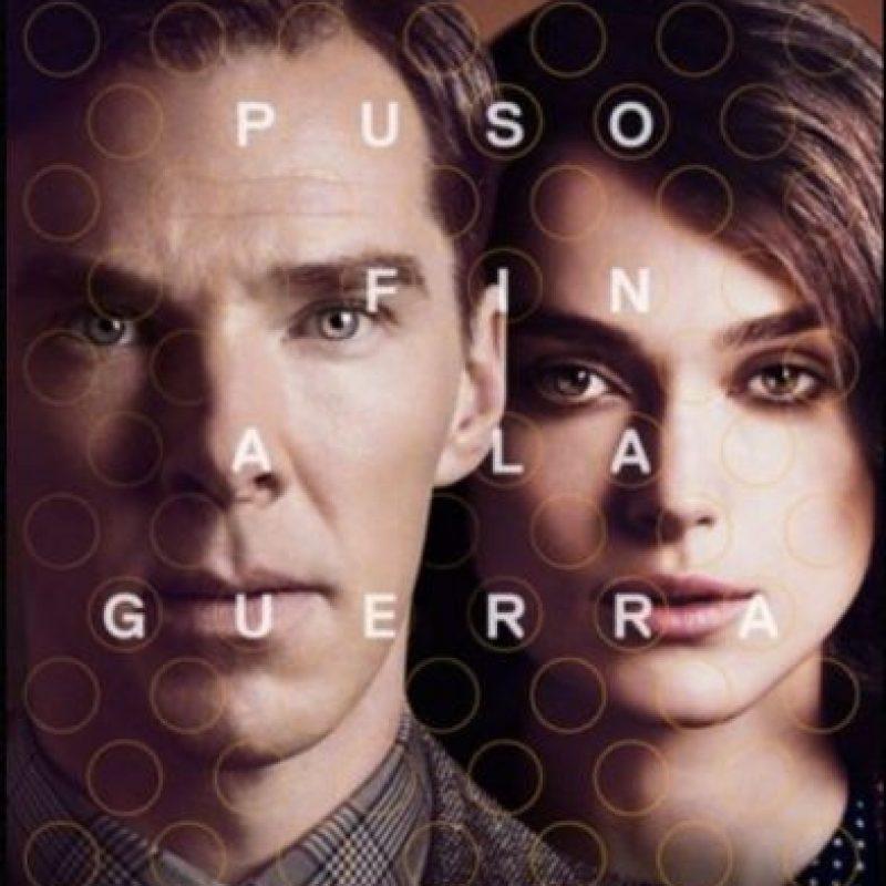 """7- """"El código enigma"""". Foto:Vía Netflix"""