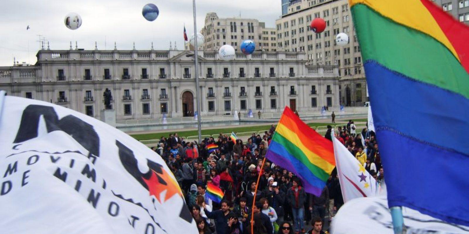 Desde el 22 de julio de 2010 el matrimonio entre parejas del mismo sexo es legal. Este país fue el pionero a nivel latinoamericano. Foto:Wikipedia.org