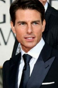 Tom Cruise antes Foto:Getty Images