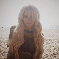 """Actualmente, Kesha se encuentra participando en la serie de televisión """"Jane the Virgin"""". Foto:vía instagram.com/iiswhoiis"""