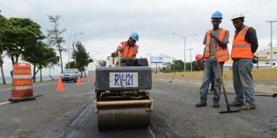 MOPC anuncia cierre tramo autopista Las Américas durante 10 días en horario nocturno