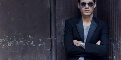 Marc Anthony se alza con los máximos galardones en Premios Lo Nuestro