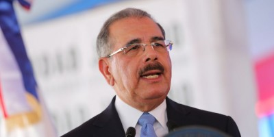 Medina califica de histórica su candidatura a Presidencia por PLD y por PRD