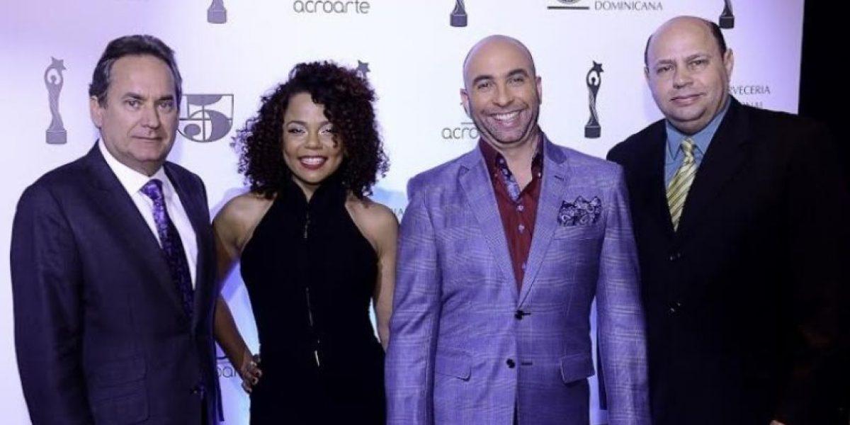 Premios Soberano se celebrarán el 3 de mayo en el Teatro Nacional