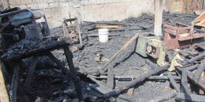 Incendios en Azua y La Altagracia dejan 2 muertos y 2 heridos