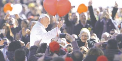 Papa Francisco pide suspender las penas de muerte durante este Año de la Misericordia