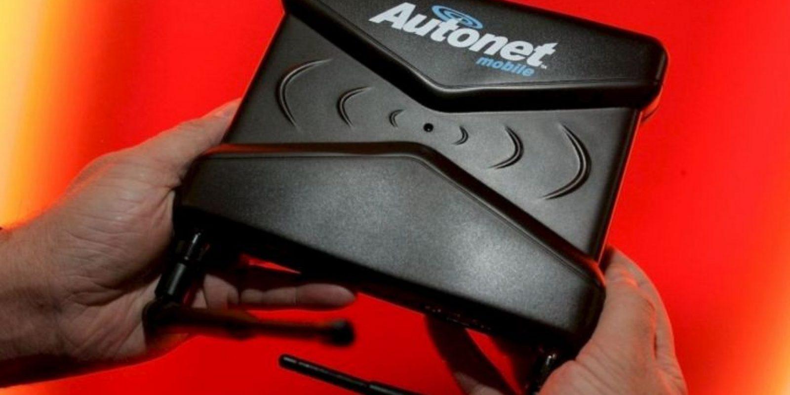 2. Coloquen el router (o módem) a la vista y sin obstáculos. Si tiene dos antenas, colocarlo en una zona elevada puede ser una buena idea. Foto:Getty Images