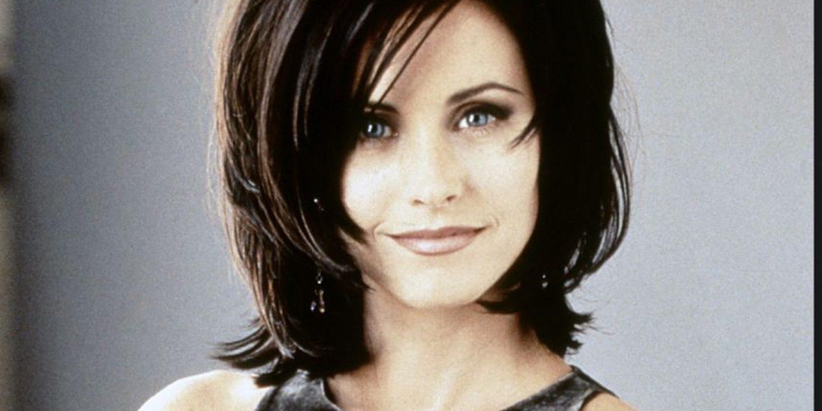 """También fue famosa por su papel de periodista en """"Scream"""". Foto:vía NBC"""