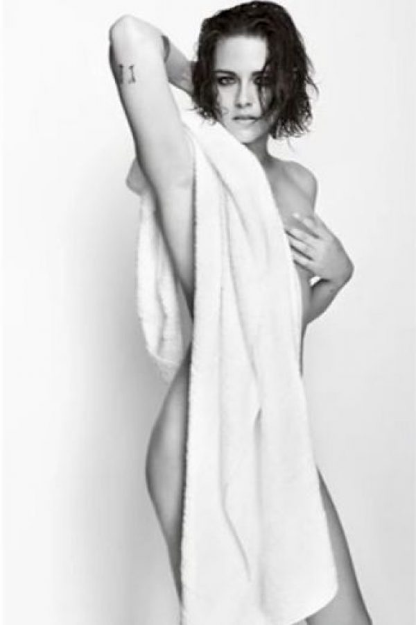 Kristen Stewart Foto:vía instagram.com/mariotestino