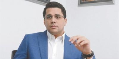 PRM proclama hoy a Atallah y Collado para senaduría y alcaldía de D.Nacional