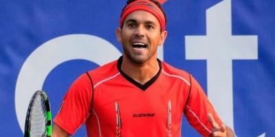 Victor Estrella explica salió de Copa Davis para buscar cupo en JJOO