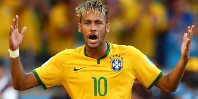 GRUPO B: Brasil. Foto:Getty Images