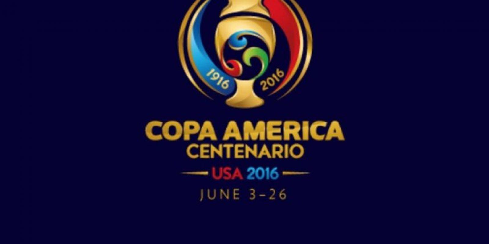 El torneo se realizará en Estados Unidos. Foto:Vía instagram.com/copaamericacentenario