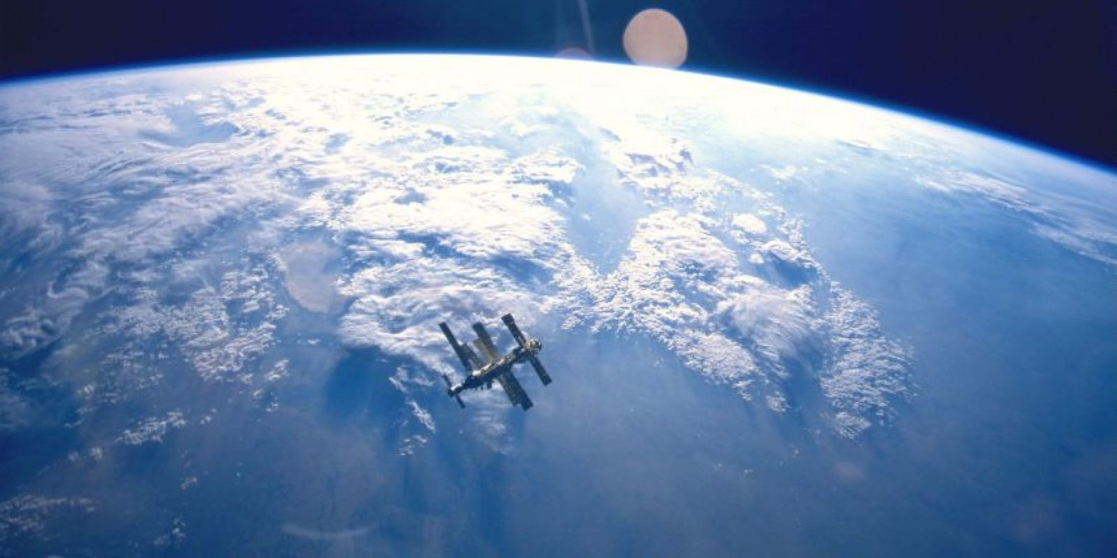 La búsqueda de vida extraterreste, una constante incógnita para el ser humano Foto:Getty Images