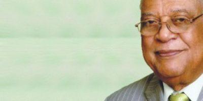 Fallece el periodista y diplomático Silvio Herasme Peña