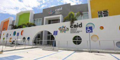 Presidente y primera dama inaugurarán mañana CAID de San Juan de la Maguana