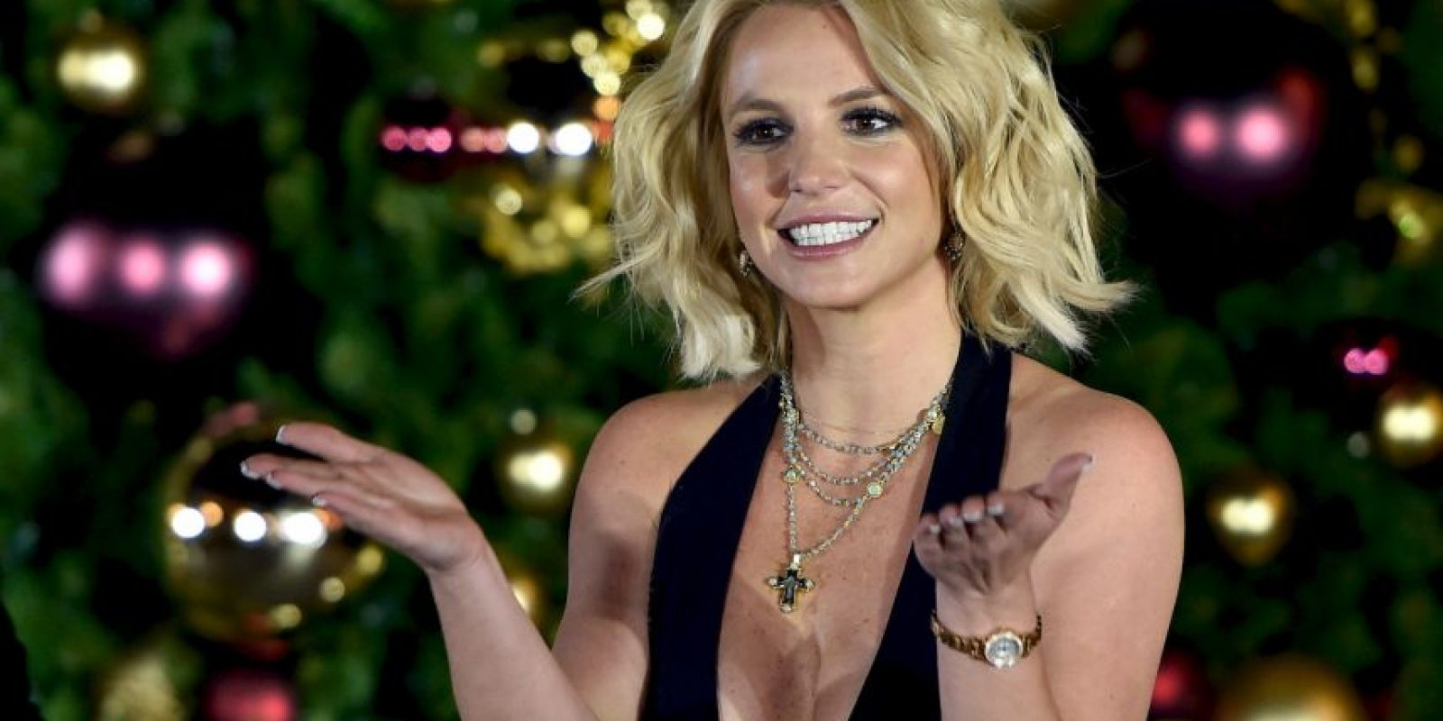 Britney Spears Foto: Getty Images