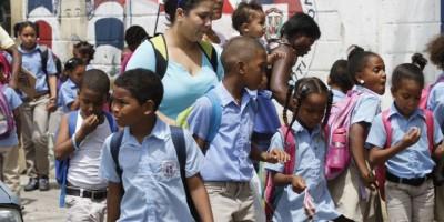 Inicia mueve desarrollo de la educación