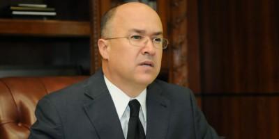 Procurador dice que investigar a exasesor de Medina corresponde a Brasil