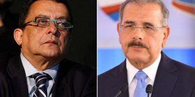 Justicia tras los pasos de publicista de Medina