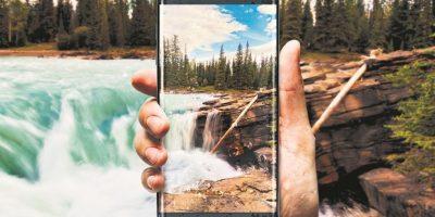 Samsung presentó los nuevos Galaxy: S7 y S7 edge