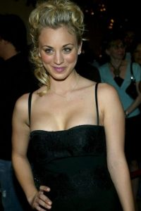 Kaley Cuoco Foto:Getty Images