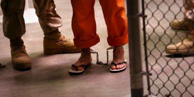 Está dentro de la Base Naval de la Bahía de Guantánamo, establecida desde 1898 Foto:Getty Images