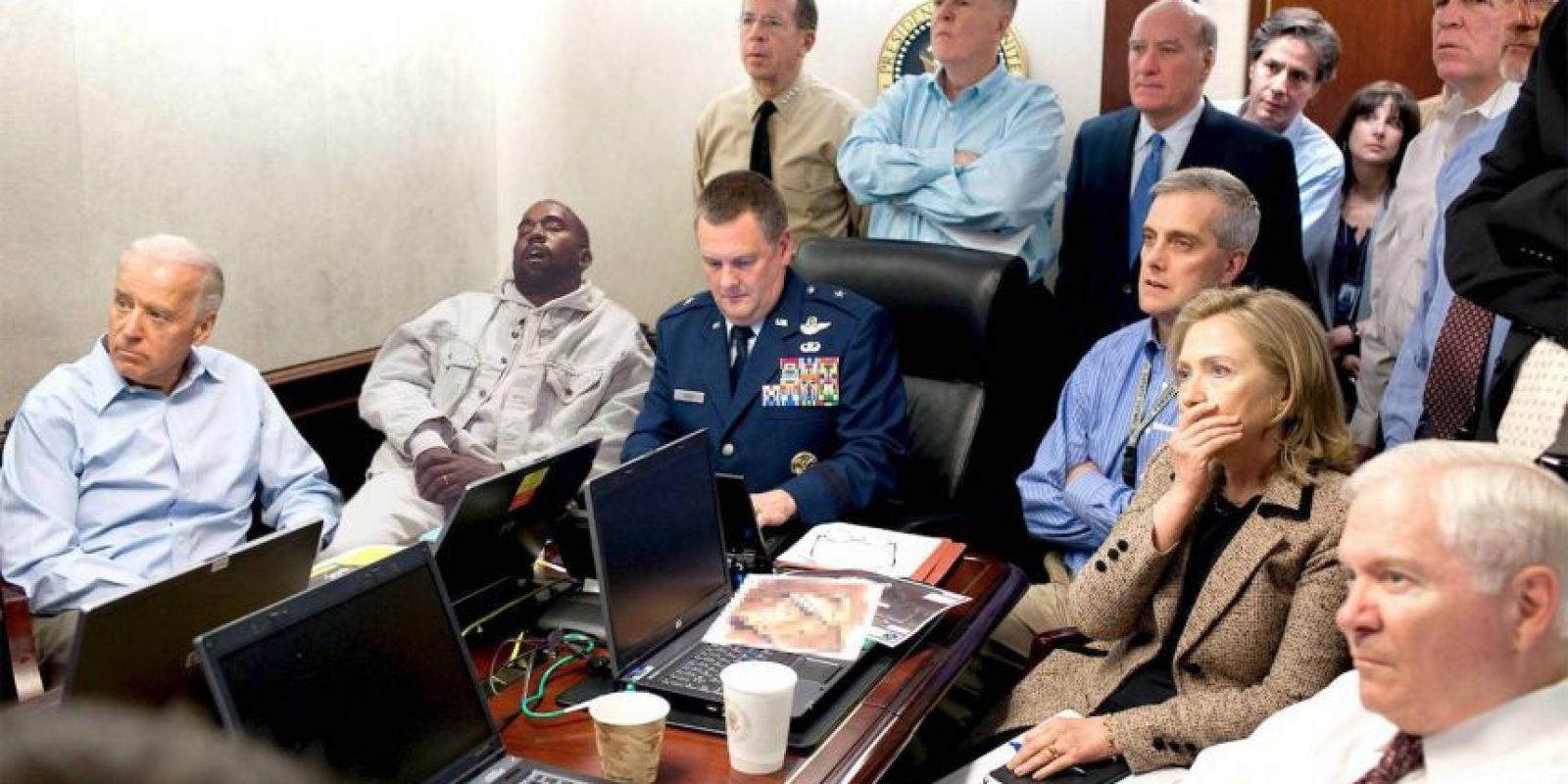 Por ejemplo, se burlaron de sus aspiraciones presidenciales para 2020 Foto:Imgur / Reddit