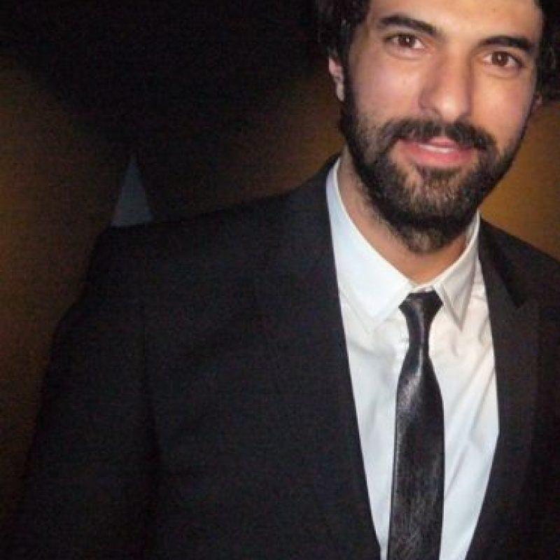 También está en otra serie de televisión de Turquía. Foto:vía Facebook