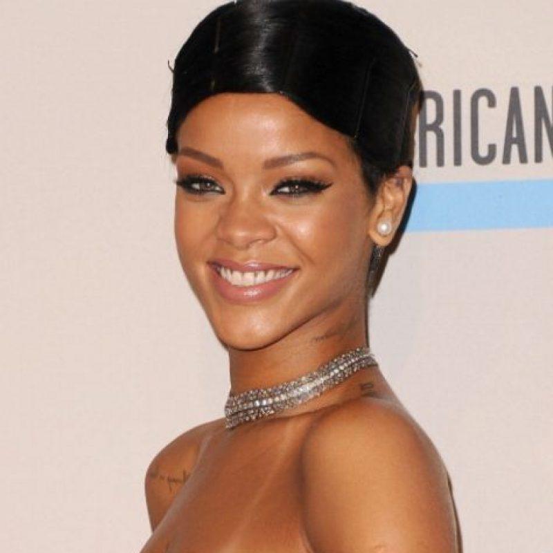 Para 2012 ya tenía siete Grammys. Foto:vía Getty Images