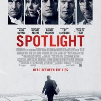 5. Spotlight: disponible para renta en Itunes Foto:Fuente externa