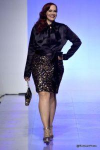 Marisol Henríquez, diseñadora Foto:Fuente Externa