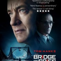2. Bridge of Spies: disponible para renta en Itunes