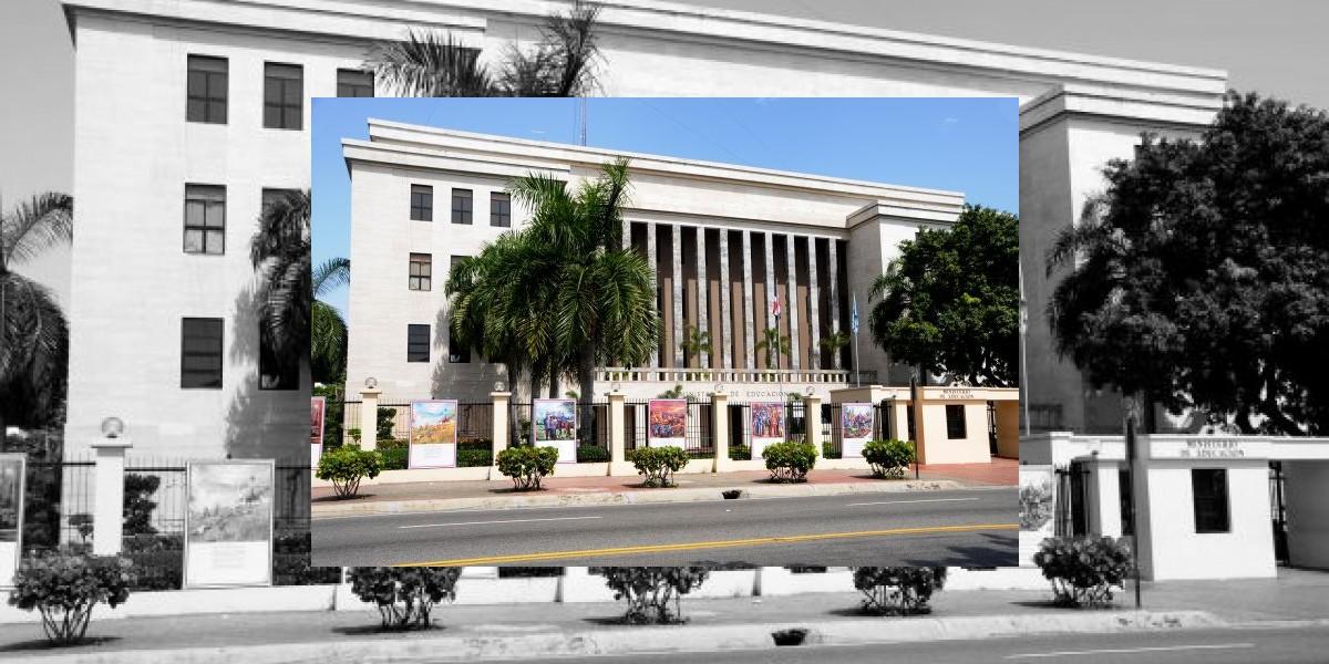 Ministerio de Educación y Fundación Popular inauguran escuela en Bonao