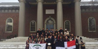 New Horizons logra posición #5 en Debate Harvard