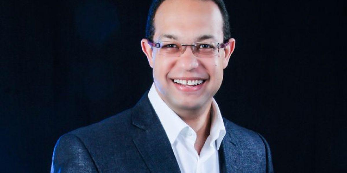 Reynaldo Infante al VO Atlanta 2016