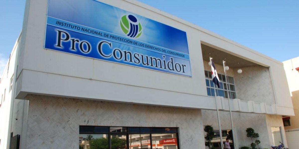 Asociaciones recolectarán datos sobre productos básicos para Proconsumidor