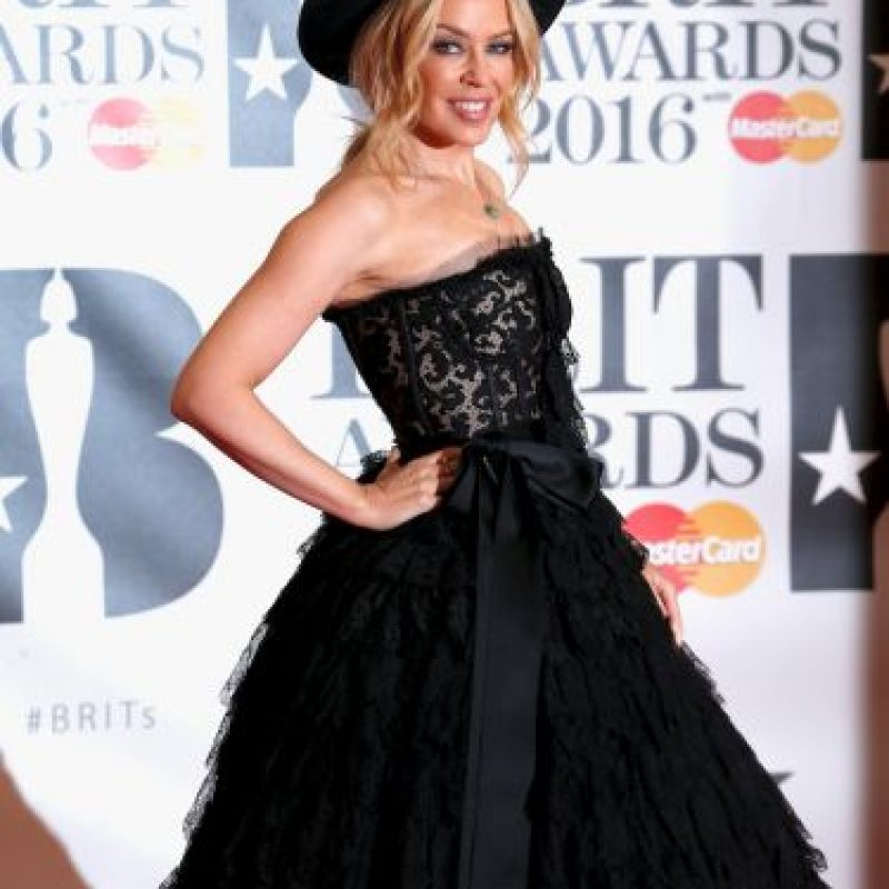 Kylie Minogue Foto:Getty Images